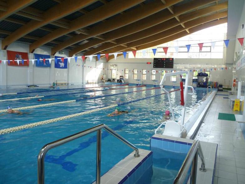 Купить справку в бассейн в Фрязино свао