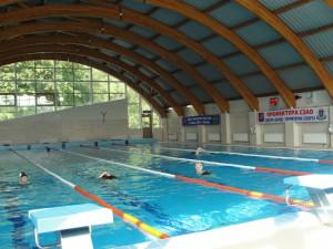 бассейн акватория