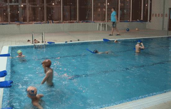 Справки для бассейна сао москвы