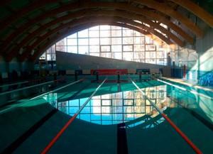 бассейн академический