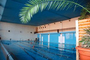 бассейн атлант
