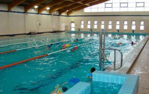 бассейн бусиново