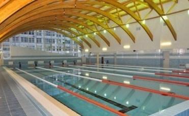 Посетить бассейн в Москве Новогиреево без справки