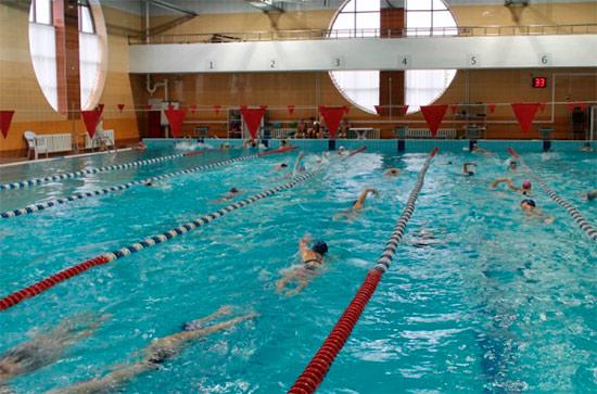 Как получить справку в бассейн Москва Некрасовка