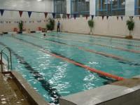 бассейн в реутово