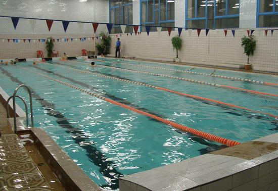 Как получить справку в бассейн взрослому Москва Перово