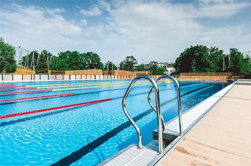 Сходить в бассейн в Наро-Фоминске без справки