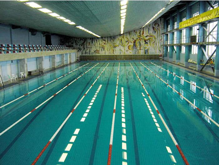 Справка в бассейн в Ожерелье зао