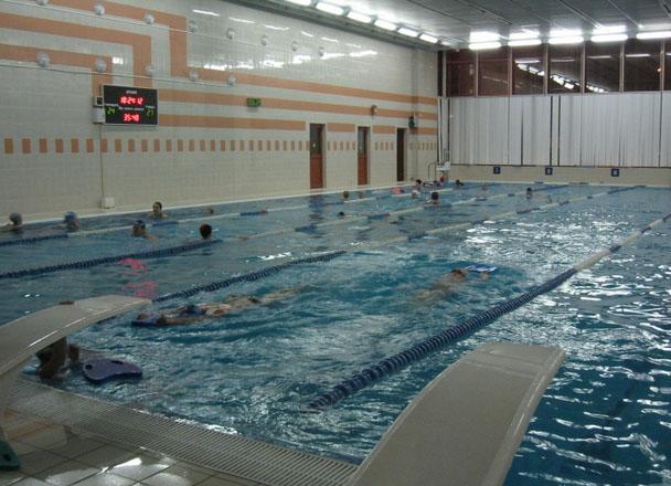 Взять справку в бассейн в Москве Коньково