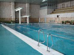 бассейн Луч в Перово