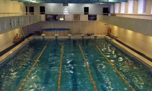 бассейн Останкино
