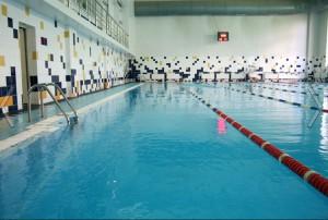 бассейн спортивного комплекса имени Румянцева