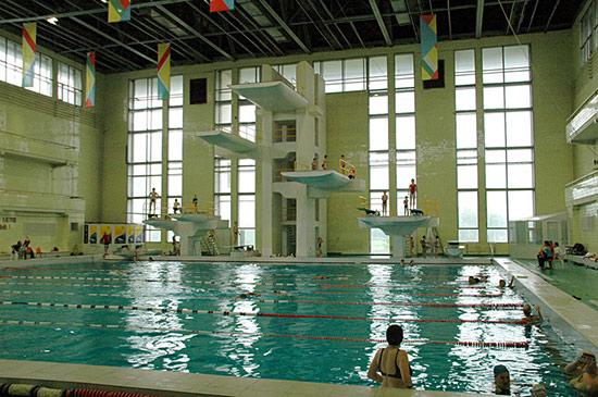 Где можно получить справку для бассейна в Москве Таганский