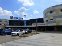 Аквапрак Мореон - ВХОД