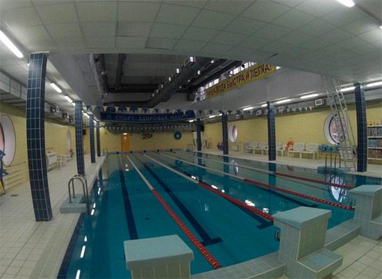 Где можно получить справку в бассейн в Москве Войковский