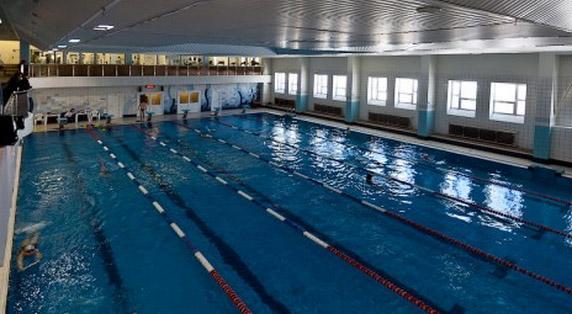 Справка в бассейн в Москве Проспект Вернадского зао
