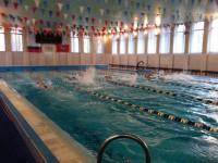 бассейн гимназии 45