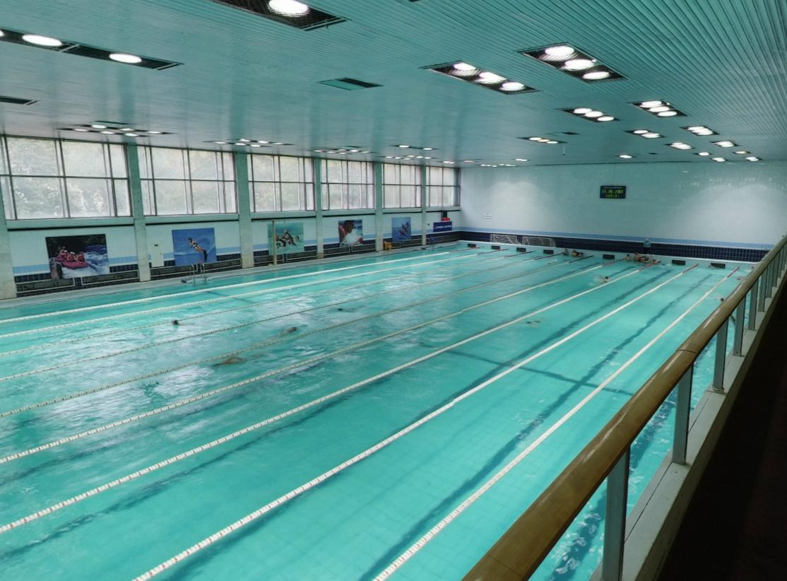 Справка для бассейна Москва Измайлово зао