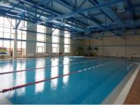 бассейн физкульт Митино