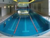 бассейн x-fit Фьюжн