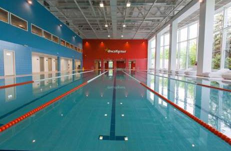 Нужна ли справка в бассейн в 2017 году Москва Ивановское