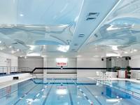 бассейн World Class Шереметьевская