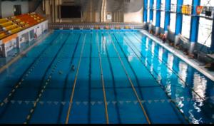 бассейн в раменском