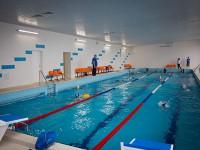 бассейн дворца детского спорта