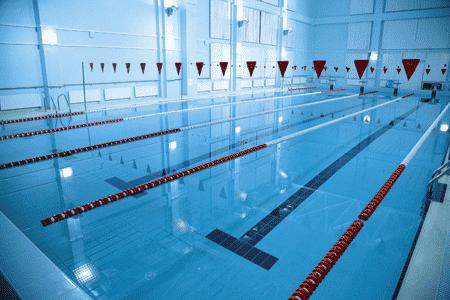 Справка в бассейн для ребенка в Москве Тёплый Стан
