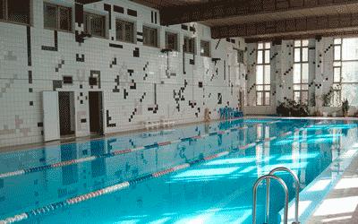 Справка в бассейн Волоколамск сао