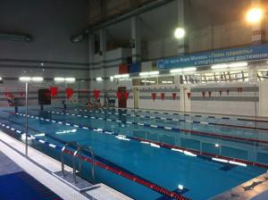 бассейн на бескудниковском бульваре