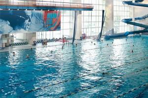 бассейн marina club
