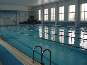 бассейн московский