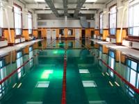 бассейн Олимпиец
