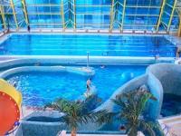 бассейн премьер спорт